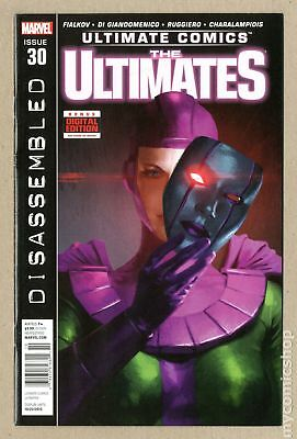 Ultimates (Marvel Ultimate Comics) #30 2013 FN/VF 7.0