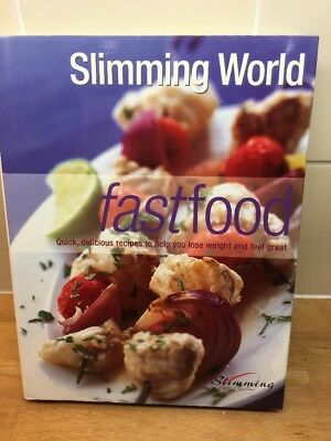 Slimming world fast food recipe book health diet lose weight 7 slimming world fast food recipe book health diet lose weight 7 forumfinder Gallery
