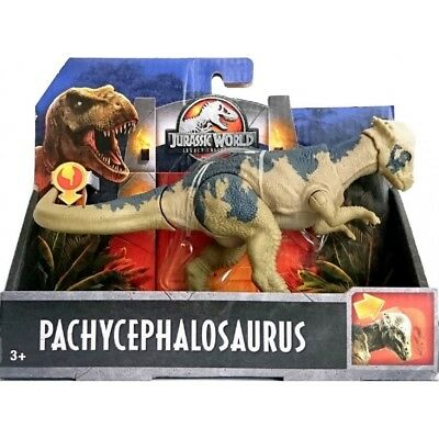 Jurassic World Fallen Kingdom Legacy Collection Pachycephalosaurus/ Target Excl.