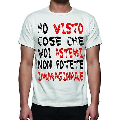 Transfer Stampa Maglietta T-shirt Angelo Viola Fantasy Other