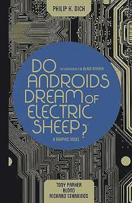 Do Androids Dream of Electric Sheep Omnibus, Dick, Philip K.