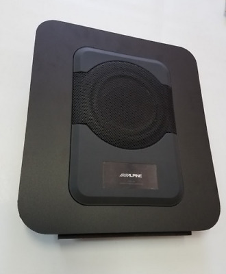 Alpine PWE-S8 Subwoofer mounting panel for NCV3 and VS30 Sprinter