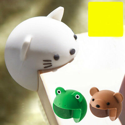 Cartoon Cute Animal Corner Cushions Baby Safety Table Desk Edge Protector Home