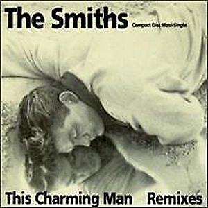This Charming Man, Smiths, The, Very Good Import, Single, Maxi