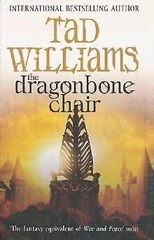 Memory, Sorrow and Thorn 1. The Dragonbone Chair. (Orbit) (Memory, Sor... | Buch