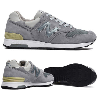 New Balance Shoes Style  M1400Sb Color Steel Blue Made In The Usa