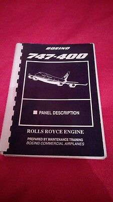 boeing 747 400 maintenance training manual 2 50 picclick uk rh picclick co uk Car Repair Manual Online Car Repair Manual Online