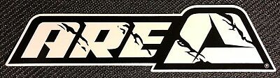 New! ARE ( A.R.E. Truck Caps ) Sticker / Decal