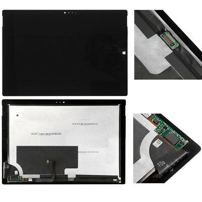 "Microsoft Surface Pro 3 1631 V1.1 12"" LCD LED Touch Screen Assembly Repalcement"
