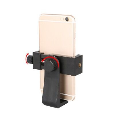 US Cell Phone Tripod Adapter Holder Smartphone Universal Mount Adapter Wholesale