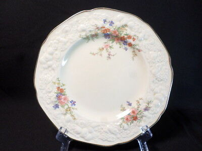Crown Ducal. Florentine. Marie. Small Plate. Made In England.