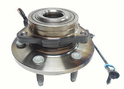 515036 Wheel Bearing and Hub Assembly OE Timken - Pair