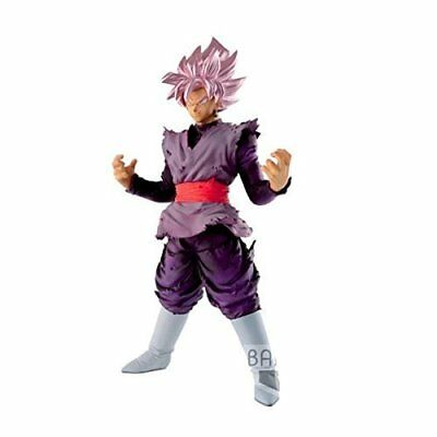 Banpresto Dragon Ball Super Blood of Saiyans Super Saiyan Rose Gokou Black JAPAN