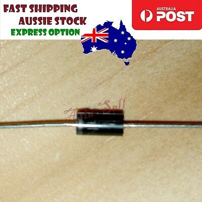 5pcs 1N4007 Rectifier Diodes 1A 1000V Diode IN4007 DO-41 2+items 10% off order