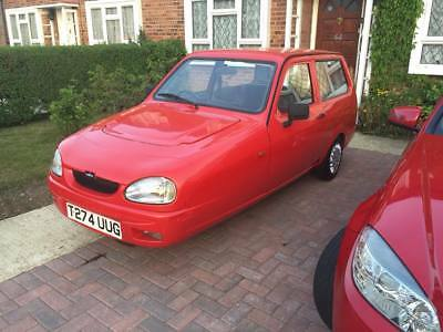 New Shape Reliant Robin Lx - New Mot - Serviced - Swap Or Part Ex Something ????