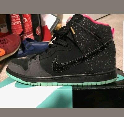 huge selection of 9532e 32d1c authentic nike dunk sb northern lights ebay 55047 4e0ab