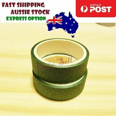 2pcs Tape Silver Gold Green Glitter Washi Tape Christmas Party Decorative Craft