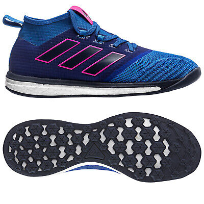 Adidas Mens Boost Ace Tango 17.1 Football Trainers Indoor Soccer Shoes Boots