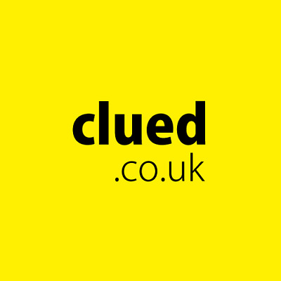 Clued.co.uk - Premium Domain Name 246.0K Monthly Searches