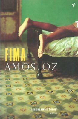 Fima by Amos Oz   Paperback Book   9780099933601   NEW