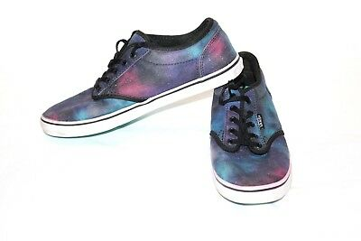 d1f9cad53e VANS OFF THE Wall Sneakers Shoes Floral Pattern Women s Size 7 ...