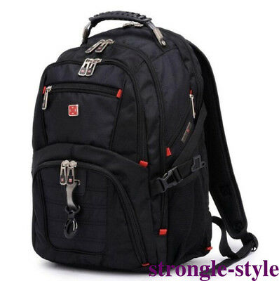 SA8112 Wenger Swissgear Laptop Backpack/Notebook Bag/Rucksack Backpack 17.1 inch