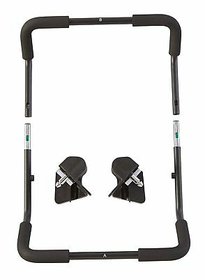 Baby Jogger Car Seat Adapter - Mounting Bracket - Single - Chicco® / Peg Perego