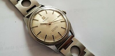 Tissot seastar automatic 34mm