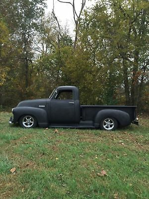 1949 Chevrolet Other Pickups  1949 Chevy 3100 pickup rat rod  other