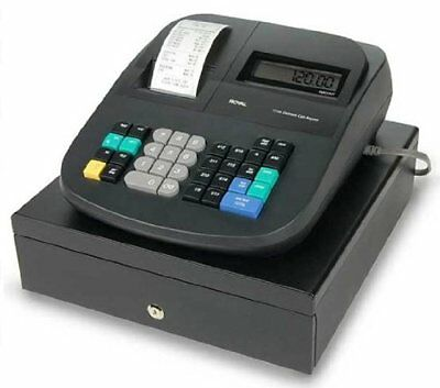 Royal Consumer 52104Y-FE 120dx Cash Register