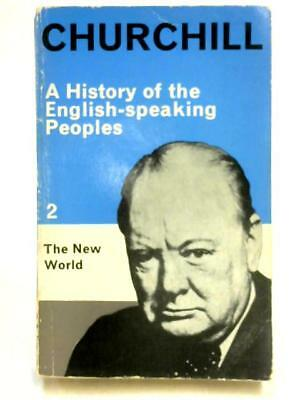 A History of the English-Speaking Peoples V Winston Churchill 1962 Book 38094