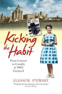 Kicking the Habit by Eleanor Stewart   Paperback Book   9780745956114   NEW