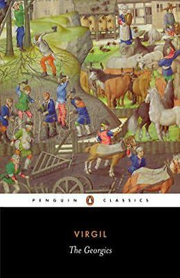 The Georgics (Penguin Classics) by Virgil | Paperback Book | 9780140444148 | NEW