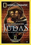 National Geographic: The Gospel of Judas DVD Region 1 New Authentic Sealed