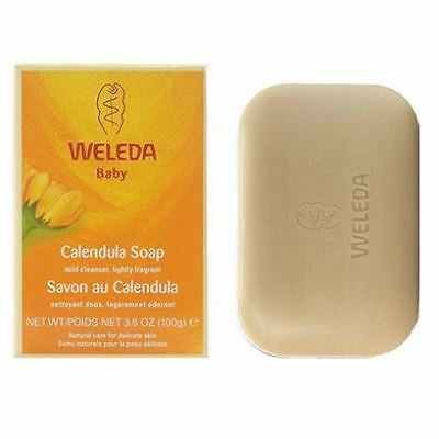 Weleda Baby Soap [100g] (4 Pack)