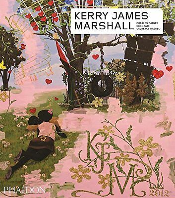 Kerry James Marshall: Contemporary Artists series by Charles Gaines, Laurence...