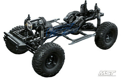 MST CFX-W 1/8 4WD High Performance Off-Road Car KIT 532166 New