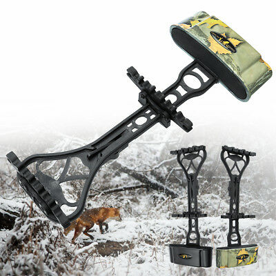 6 Back Arrow Quiver Tube Compound bow Archery Arrows Holder Hunting Compound Bow