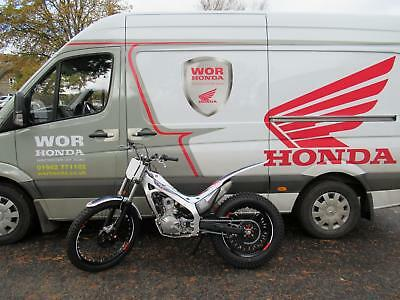 Montesa Cota 260cc 4RT 260 (White) Trials - BRAND NEW!!!