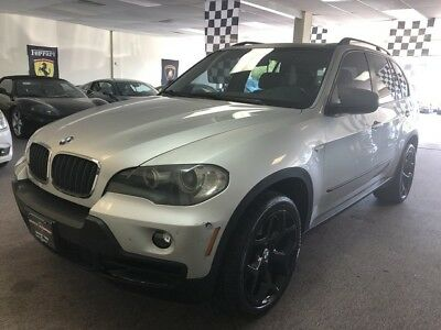 2008 BMW X5  low mile 3.0 free shipping warranty sport clean 4x4 luxury finance cheap suv