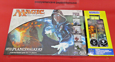 Magic The Gathering~Arena Of The Planeswalkers~Walmart Exclusive Bonus! Sealed