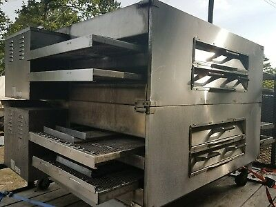 Lincoln Impinger X2 - Pizza Conveyor Oven