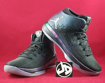 reputable site 1253e fd321 AIR JORDAN XXXI BG