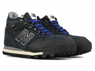 13 D NEW Balance Shoes X Norse Projects Rainer Goretex Hiking Running HLRAINNB