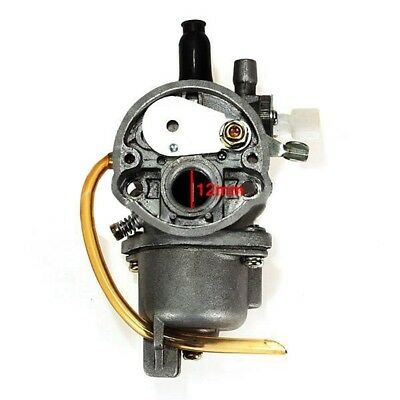 Motobike Carburetor Carb For 47cc 49cc engine Mini Moto Pocket ATV Quads Dirt