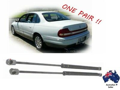Holden Statesman WH WK WL 1999 to 2006 BOOT Gas Struts New PAIR ML4471