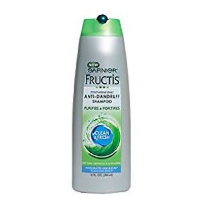 Garnier Fructis Anti-Dandruff Clean and Fresh Shampoo – 13 oz – Fast