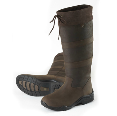 NEW ELT All Weather San Remo Boots Footwear Horse Riding Care Grooming