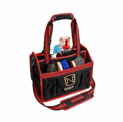 Noble Outfitters EquinEssential Tote - Red