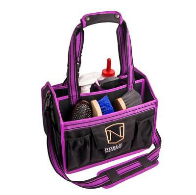 Noble Outfitters EquinEssential Tote - Blackberry